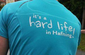 Hafning